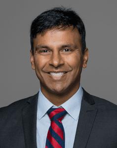Roy Arogyasami MD