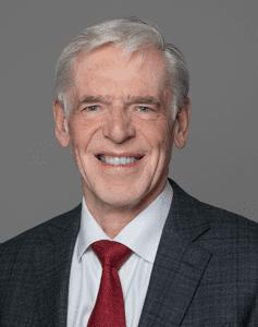 Kjell Dahlen MD