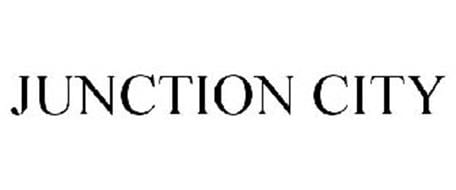 Junction City Logo